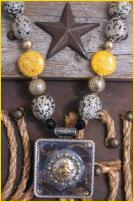 Sally Tvedt's Sassy Ranch cowgirl jewelry
