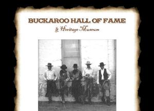 Buckaroo Hall of Fame