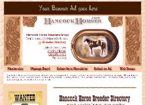 Hancock Horses Breeders Group